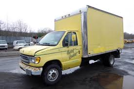 1997 Ford E350 Single Axle Box Truck For Sale By Arthur Trovei ... Reefer Trucks For Sale Truck N Trailer Magazine New 2018 Ford F150 Xl 2wd Reg Cab 65 Box At Landers 2005 F750 For Sale Pinterest Ford Box Van Truck For Sale 1365 In Zeeland Michigan 1997 Econoline E350 Box Truck Item E8222 Sold Marc 1989 Repair How To And User Guide Itructions 04 Van Cutaway 14ft Long Island Ny E450 Ford Used 2016 Commercial E 450 Rwd 16