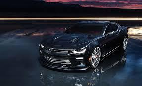 Chevrolet Camaro Reviews