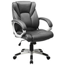 fauteuil de bureau fauteuil de bureau monterey noir chaises de bureau best buy