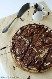 cheesecake mit schokoswirl experimente aus meiner küche