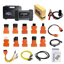 XTUNER T1 Heavy Duty Truck Diagnostic Scanner Wifi OBDII OBD 2 ... Launch X431 V Heavy Duty Truck Diagnostic Tool Hd Scanner Based On 79900 Launch Hd Adaptor Box Multidiag Key Program With Bluetooth Amazoncom Irscanner T71 For Universal Original Diesel Xtool Ps2 Xtruck Usb Link Software Diagnose Interface Fcar 12v Adapter Work For