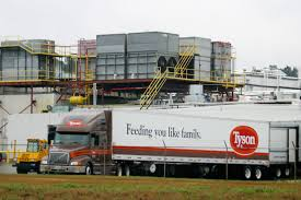 100 Tyson Trucking From Low Pay To High Stress These Are The Absolute Worst Companies