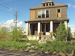 100 100 Abandoned Houses Decline Of Detroit Wikipedia