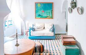 A House Your Home Is Easier Than You Adding Colour To Your Apartment Is Easy Honeycombers