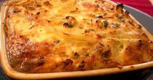 comment se cuisine la patate douce gratin de morue à la patate douce cahier gourmand