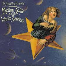 Smashing Pumpkins Pisces Iscariot Vinyl by Smashing Pumpkins Mellon Collie And The Infinite Sadness