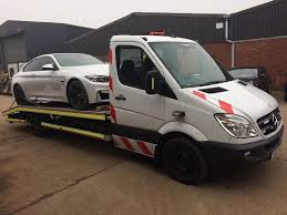 100 Crouch Tow Trucks 247 Cheap All London Car Breakdown Recovery Truck Service