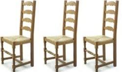 assise de chaise en paille nettoyer une chaise en paille tout pratique