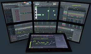 FL Studio 2002477 Crack Download