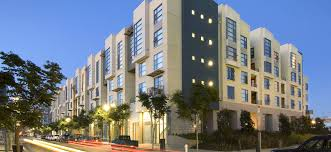 100 Apartments In Soma Edgewater In San Francisco