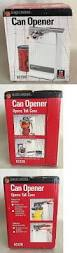 Black And Decker Under Counter Can Opener by Can Openers And Crushers 20670 Nos Black And Decker Spacemaker