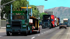 Best ATS Mods - MACK Superliner - American Truck Simulator - YouTube How Euro Truck Simulator 2 May Be The Most Realistic Vr Driving Game Multiplayer 1 Best Places Youtube In American Simulators Expanded Map Is Now Available In Open Apparently I Am Not Very Good At Trucks Best Russian For The Game Worlds Skin Trailer Ats Mod Trucks Cargo Engine 2018 Android Games Image Etsnews 4jpg Wiki Fandom Powered By Wikia Review Gaming Nexus Collection Excalibur Download Pro 16 Free