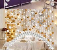 Beaded Curtains For Doorways Ebay by Roller Blinds Lowes How To Make Curtains Diamond Crystal Hanging