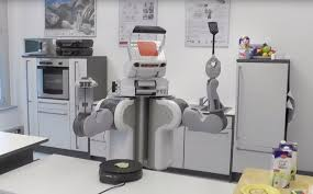 robot qui cuisine tout seul 28 images cadeaux 2 ouf id 233 es