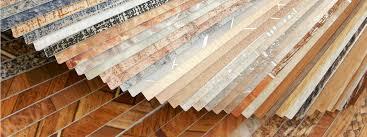 Vinyl Resilient Natural Linoleum Flooring