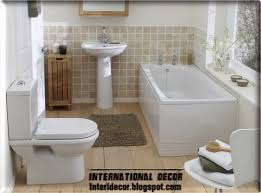 small bathroom decorating ideas and designs