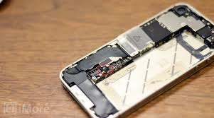 How to replace the battery in an iPhone 4S