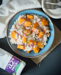 Pumpkin Risotto Recipe Easy by The Intolerant Gourmand The Best Pumpkin Risotto