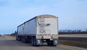 Saskatchewan Stiffens Requirements For Semi Truck Drivers ...