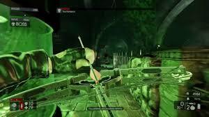 Killing Floor Patriarch Trophy by Killing Floor 2 Patriarch Bug Youtube