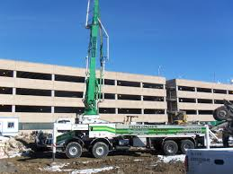 100 Concrete Pump Truck Rental OBrien Ing Ing Company Serving Colorado And Arizona