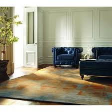Furniture Sliders For Hardwood Floors Home Depot by Home Decorators Collection Gordon Brown Leather Arm Chair
