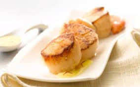 cuisiner les coquilles st jacques surgel馥s recette jacques moelleuse au lait pas chère et facile