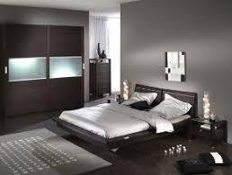 chambre wengé chambre boreal par meubles garnier