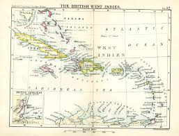 British West Indies Occidental Dissent
