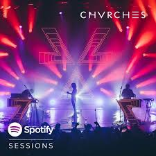 Chvrches We Sink Download by Chvrches We Sink Live From Spotify House Sxsw U002716 Lyrics