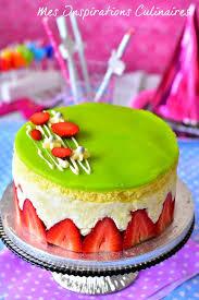 dessert aux fraises facile recette fraisier gâteau aux fraises facile le cuisine de samar