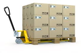 LTL Pallet Freight Shipping Service - RotoMetals