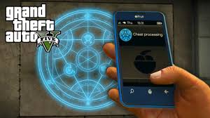 GTA 5 Easter Eggs Unlocking The Secret Phone 9th Generation Phone in GTA 5