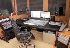 show us your argosy furniture desk console racks gearslutz