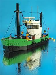 8 best lego boats images on pinterest lego boat lego city and