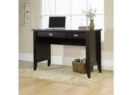 Shoal Creek Dresser Jamocha by Sauder Shoal Creek Jamocha Wood Writing Desk 409936
