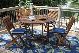 5pc Eucalyptus Round Fold Store Dining Set With Blue Cushions 5pc Eucalyptus Round Fold Store Ding Set With Blue Cushions Storyhome Padded Metal Cafe Kitchen Garden And Outdoor Folding Chairn Jaclyn Smith Channeled Cushion Chair Limited Us 2329 Fishing Camping Lweight Hiking Stool Seat Mat Magic Tape Pnic Bbq Campgin Zahoyongli Chairsfolding Wooden Patio Table 4 Folding Chairs Plus Cushions Teak Oil In Diss Norfolk Gumtree Amazoncom Cushioned Durable Steel Frame White Seven Seas Teak Ndrsn Tk Backyard Dcor No Medina Outdoor Folding Chair White Set Of 2