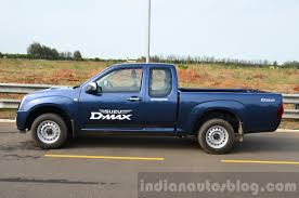 Report - Jointly Developed Isuzu-GM Pickup Truck To Be Made In India Isuzu Pickup Truck Stock Photos Images 2012isuzudmaxpiupblackcrcabfrontview1 Autodealspk Evolution Of The Pickup Drive Safe And Fast Private Dmax Editorial Photo Image Dmax Vcross The Best Lifestyle Youtube Brand New Dmax Priced From 14499 In Uk 1995 Pickup Truck Item O9333 Sold Friday October Is India Ready For Trucks Quint Utah Double Cab Car Review Picture And Royalty Free Shipping Rates Services 1991 Overview Cargurus