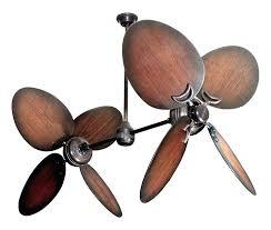 dual ceiling fans with lights ceiling dual fan ceiling fan dual