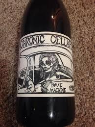 Sofa King Bueno 2015 Chronic Cellars by 2012 Chronic Cellars Love Machine Usa California Central Coast