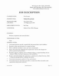 Admin Assistant Job Description Resume Luxury Secretary Sample Legal For Examples