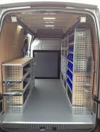 Cargo Standard Shelving Units