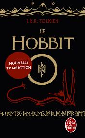 le hobbit débarque chez le livre de poche tolkiendrim