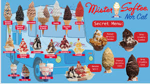 Mister Softee NorCal - San Jose Food Trucks - Roaming Hunger I Have Never Forgotten How Delicious Mister Softee Ice Cream Was We The Brand New Blue And White Truck Who Looks Like Mr Fast Food Home Is Where Your Heart Ice Cream Wars Mr Dishes Out Injunction Against Knockoff White Truck Stock Photo Edit Now 4483541 York City Ny Usa Food On The Trucks Invade Kenosha Theyre Not Just Pushing Diy Cboard For Kids Pretend Play With Has Team Spying Rival Vintage Mister Softee Cone Head Iron On 299 Model Driver Busted For Stopping To Buy
