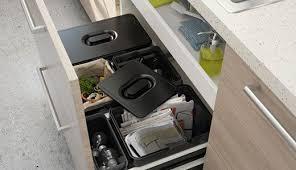 mülleimer abfalleimer ikea ikea küche küche abfalleimer