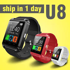 Smartwatch Automatic Wrist Watch Phone Work With Ios Android Phone