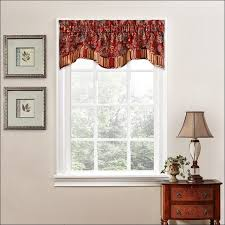 living room marvelous blue and brown curtains walmart red
