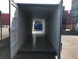 100 Container Projects Branded Container For Export Project MC S