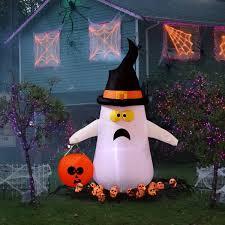 Amazoncom Black Creepy Cloth Spooky Halloween Decorations For