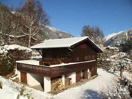 chambre 9 chamonix location chalet à chamonix mont blanc iha 19133
